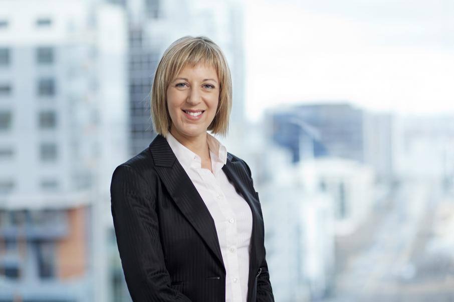 WA boss sold assets to pay staff