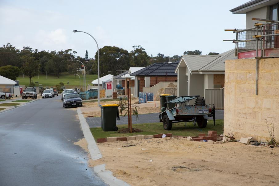 Building company fined $65,000