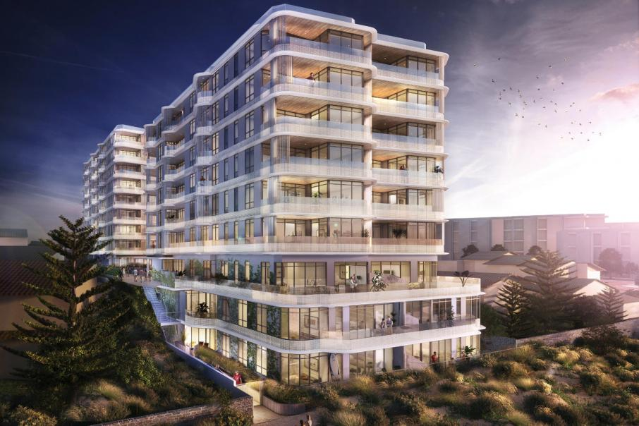 MRA approves new Scarborough apartments