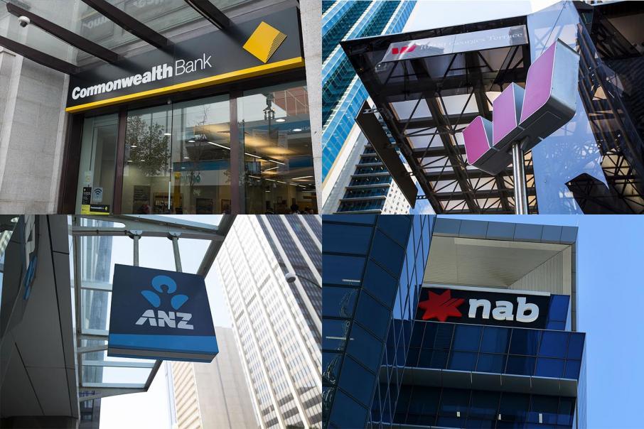 Big banks under pressure