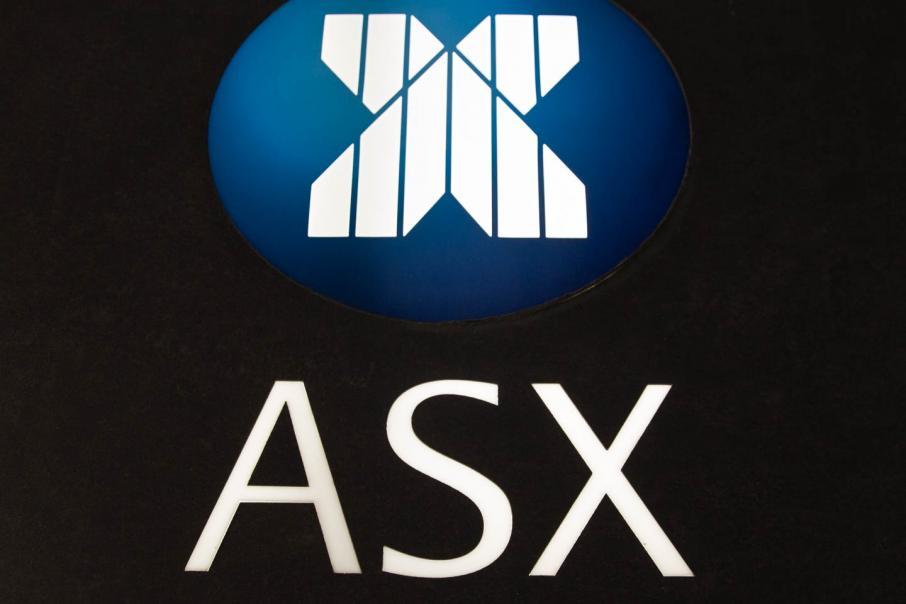 US gains, oil surge lift Aust share market