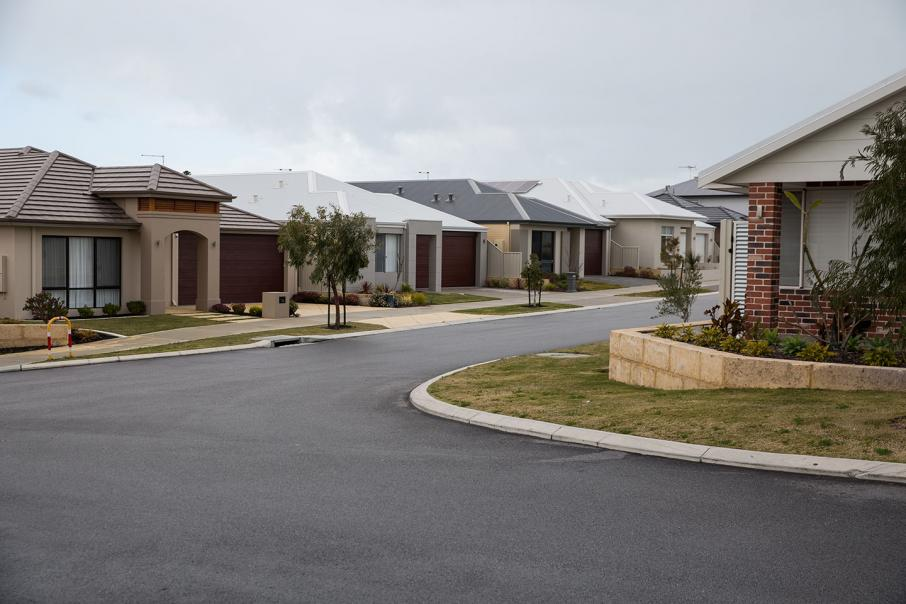 Perth property tipped to rise