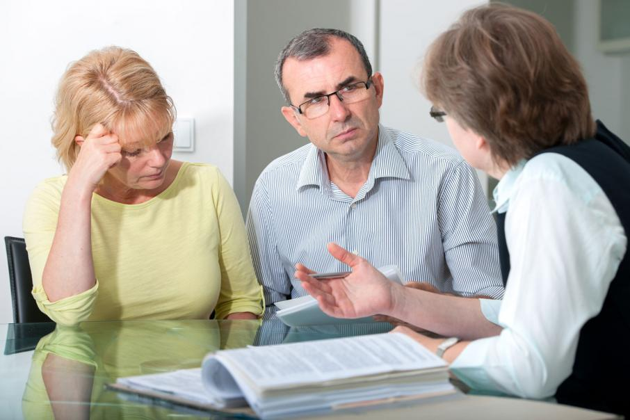 Financial Counselling - An Integrated Response