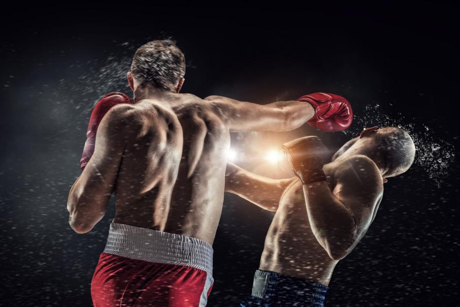 The gloves are off - A new challenger in the quest to keep the customer