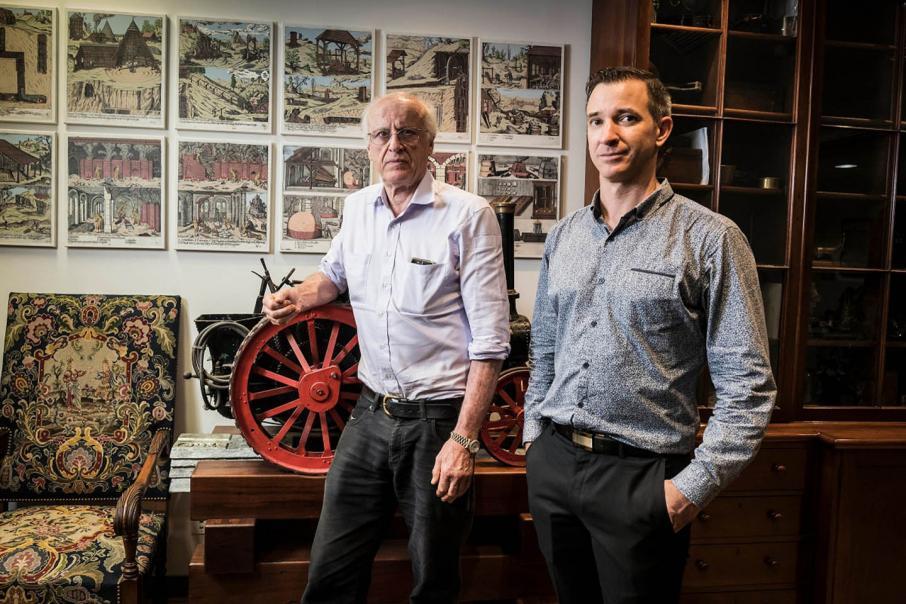 Creasy's Galileo Mining in $15m IPO