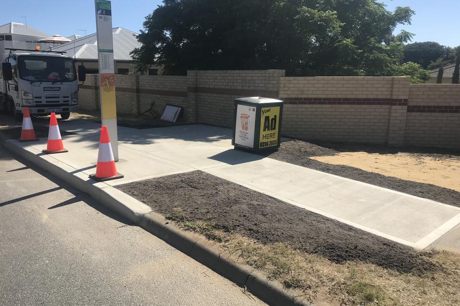 Local contractors secure $18m PTA deal