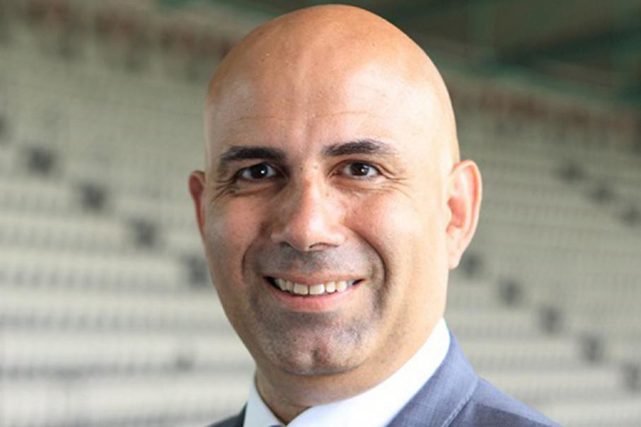 Perth Glory CEO Filopoulos to depart