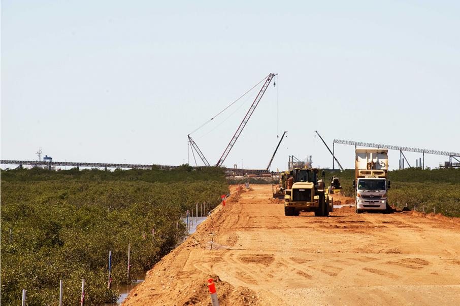 $160m in federal funding for Outback Way