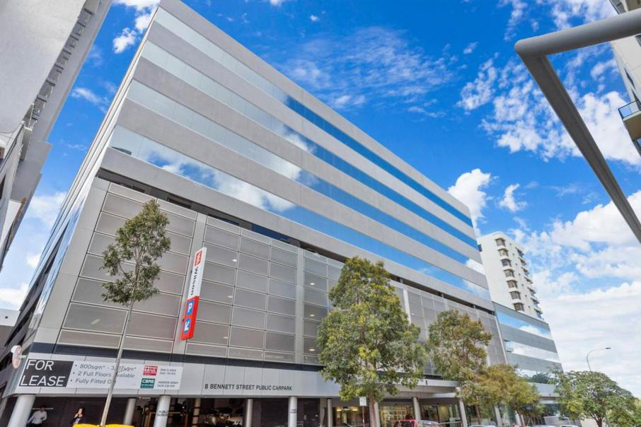 Perth CBD office sales reach $740m