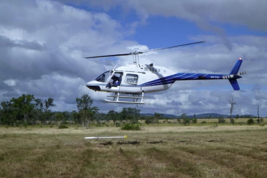 Ironbark and Glencore fire up NSW metals exploration