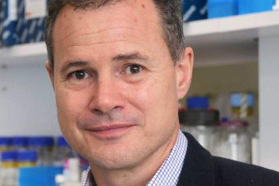 Hopkins to head Zelda Therapeutics