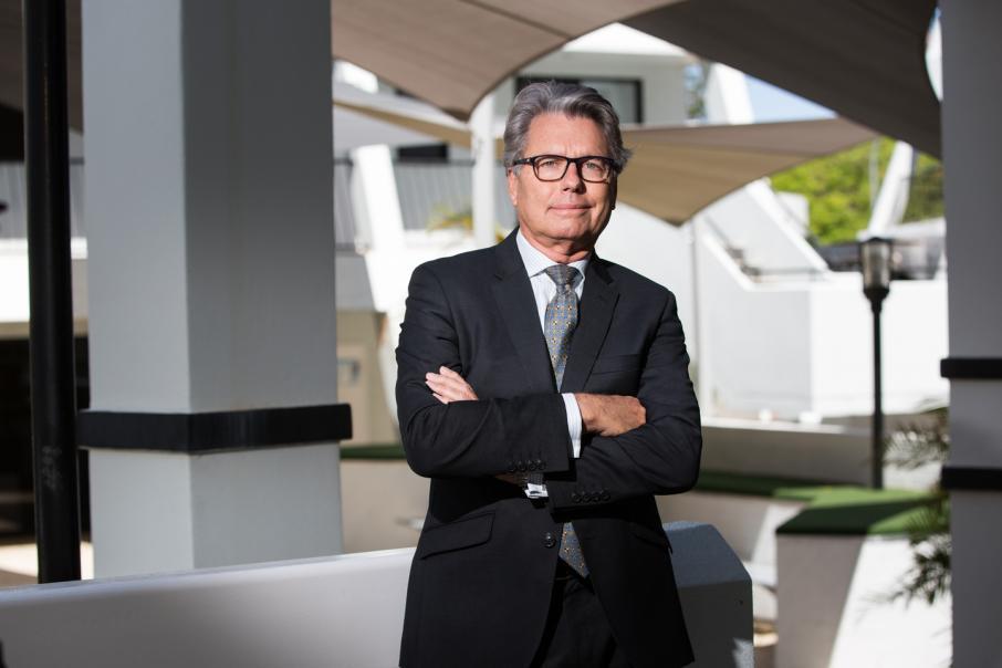 Hemsley heads AGWA Foundation