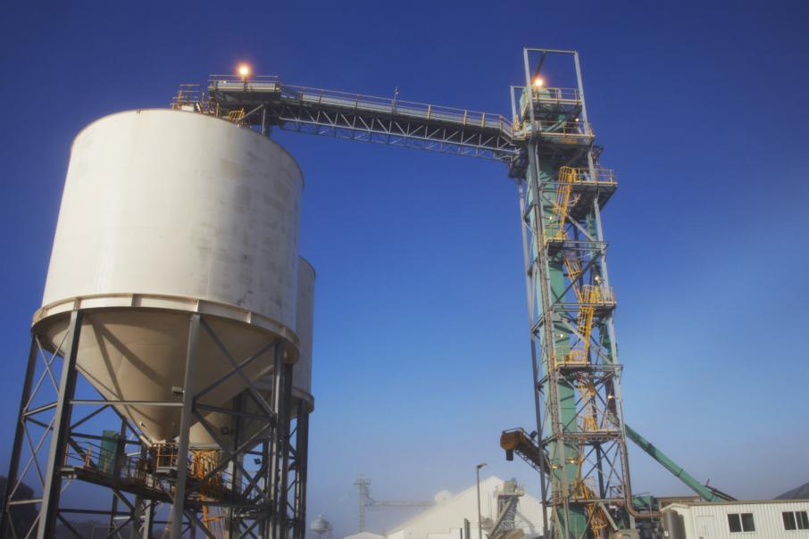 Tempo secures $6m CBH contract
