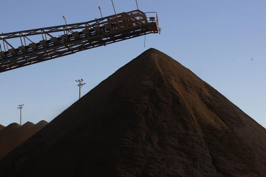 Green light for BHP's South Flank