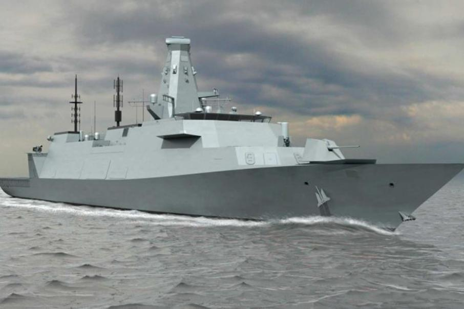 SA wins $35bn frigate contract, WA gets $670m