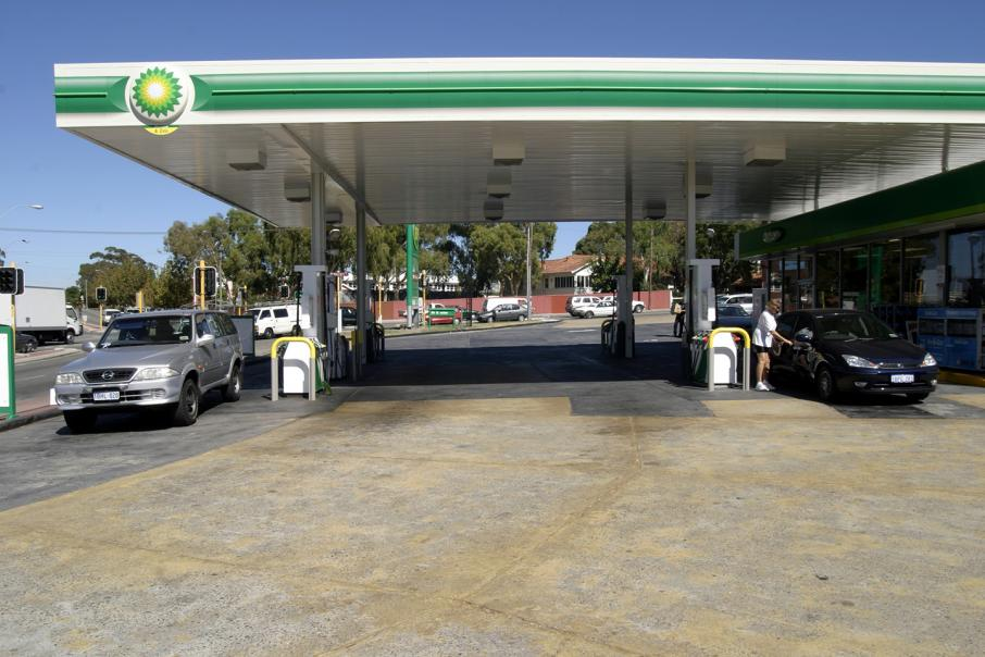 BP backs out of Woolworths petrol deal