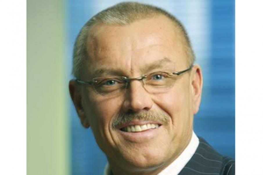 Eckhof resigns from AVZ after share sale