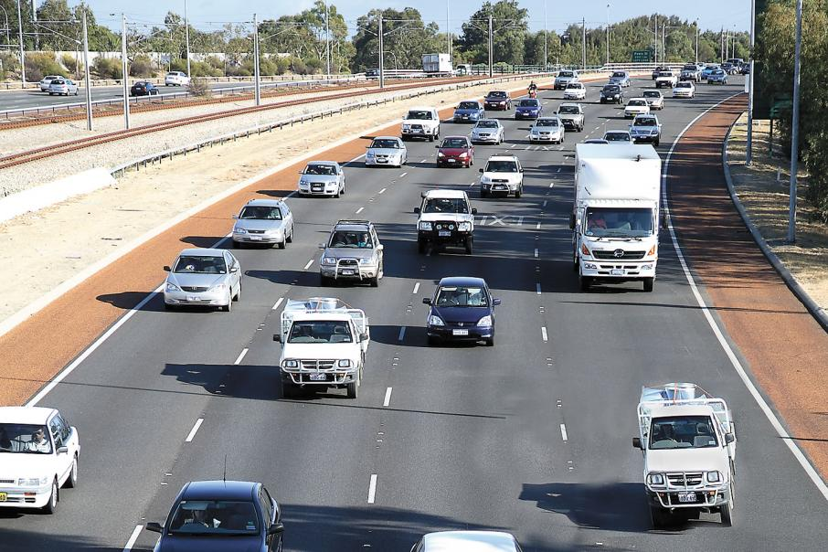 BMD wins second major freeway contract