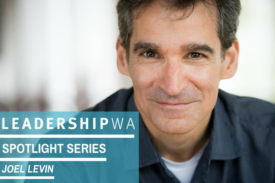 Leadership WA Spotlight Series