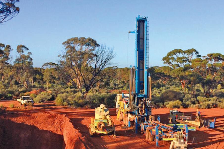 Coolgardie Minerals looks to early cashflows