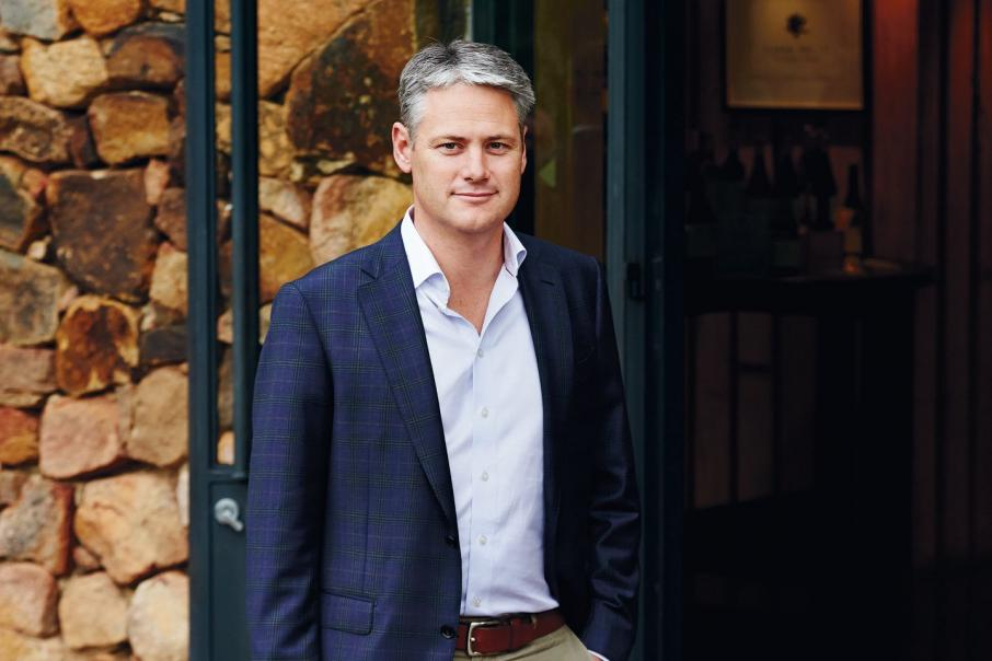 Vasse Felix confirms Watershed purchase