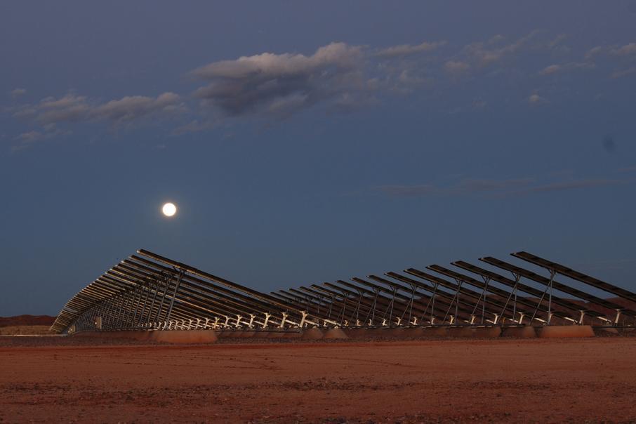 Horizon Power awards Onslow solar contracts