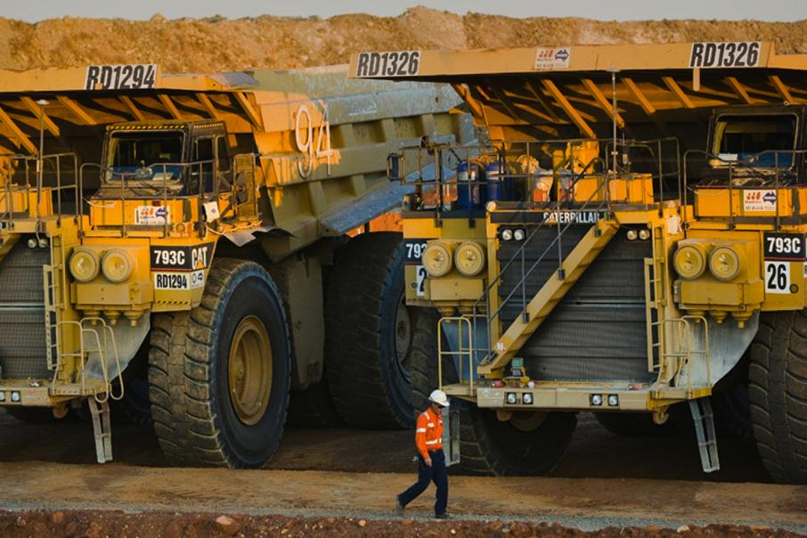 Blackham drill hits to extend mine life at Wiluna