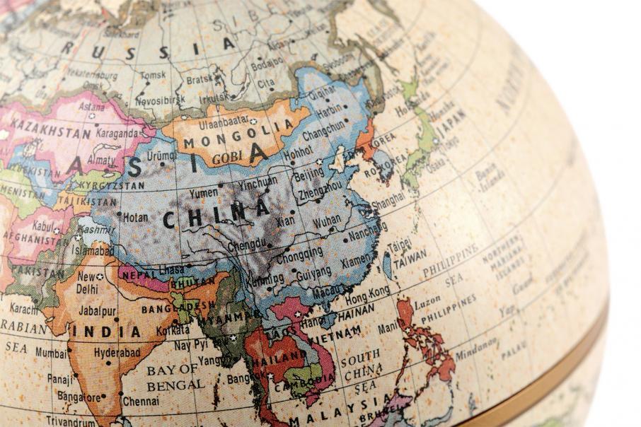 Sky & Space taps multi-billion dollar Chinese market