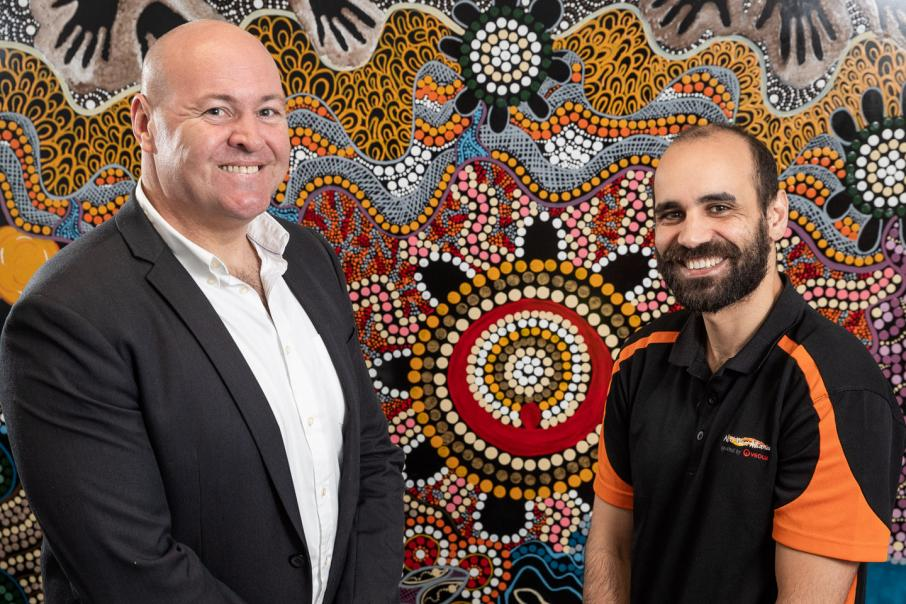 Indigenous contractors deliver through diversity