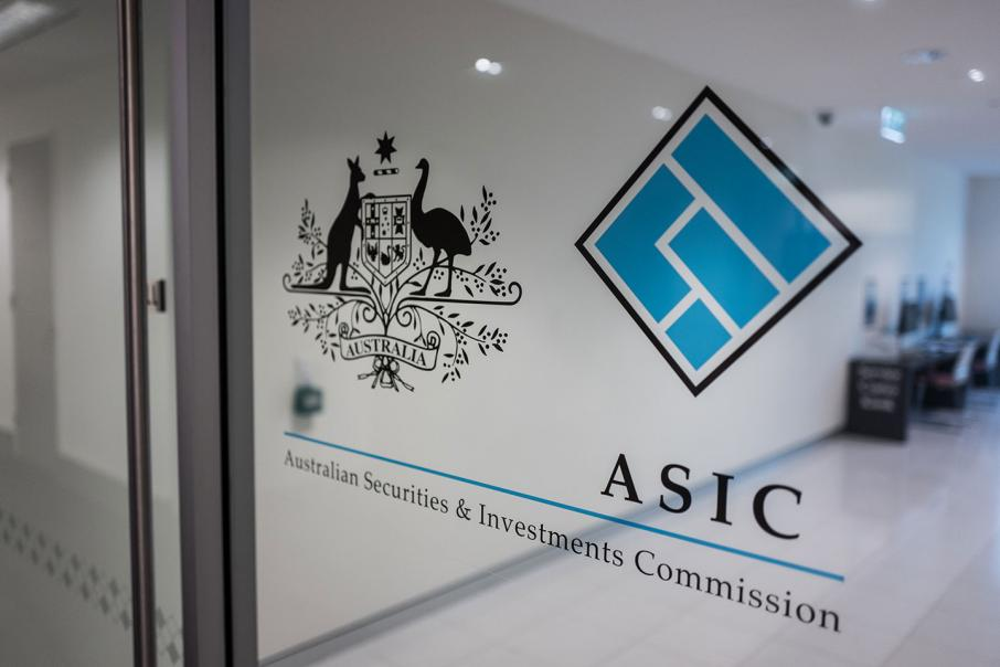Former Perth broker handed prison sentence