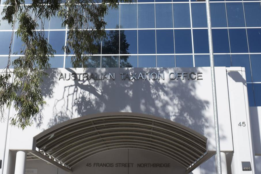 WA woman gets prison sentence for tax breaches