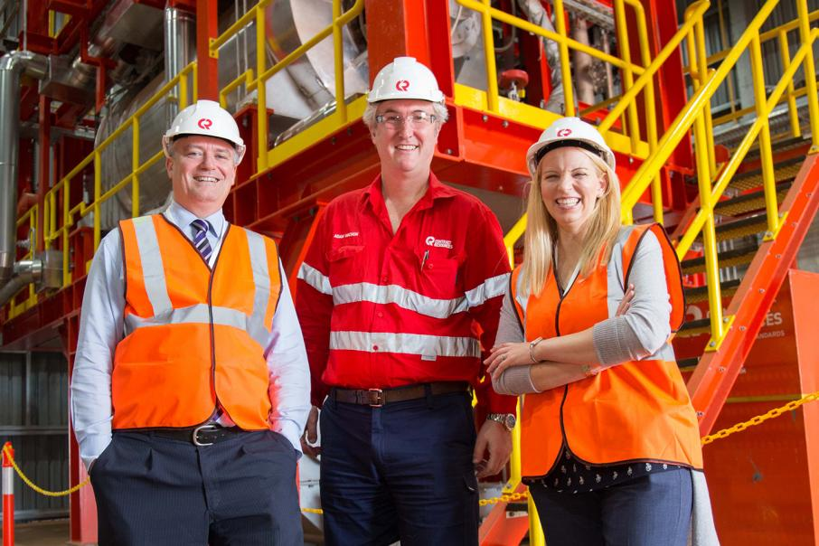 Karratha gets a $25m mercury  waste plant