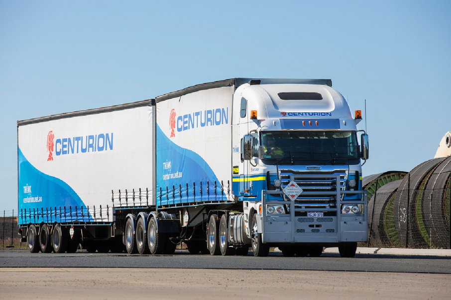 Centurion wins $75m Qld contract