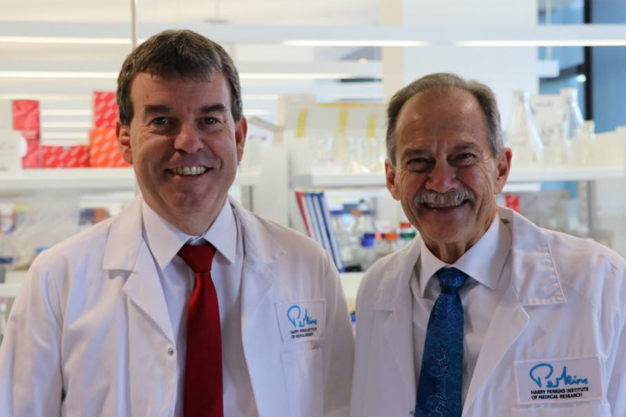 Life sciences hub launches in Perth