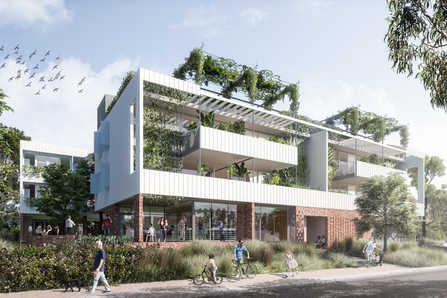 Fini adds to Freo sustainability