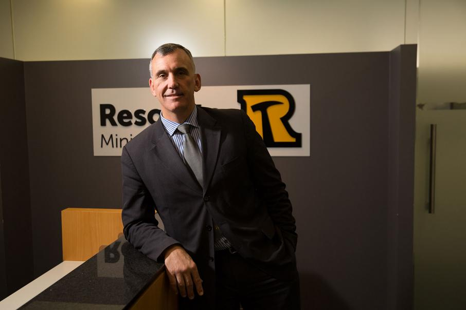 Resolute hits revised guidance