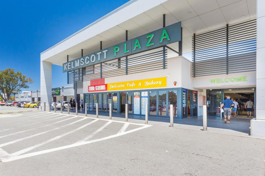 Chinese investor in $19m play for Kelmscott Plaza