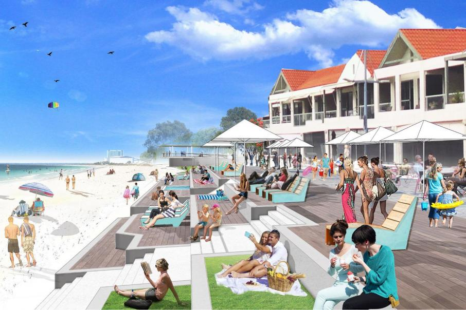 Work to start on $15m Rockingham revamp