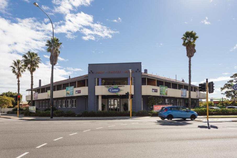 SAT sides with Como Hotel developer