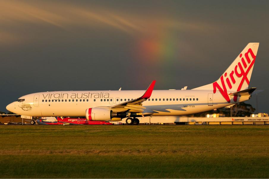 Perth airfares on the rise