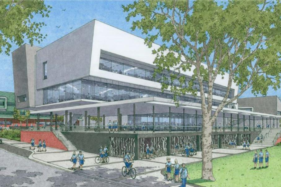 Pact locks in $61m Subi school contract