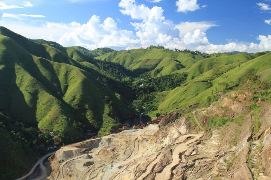 Myanmar upgrades lead zinc resource