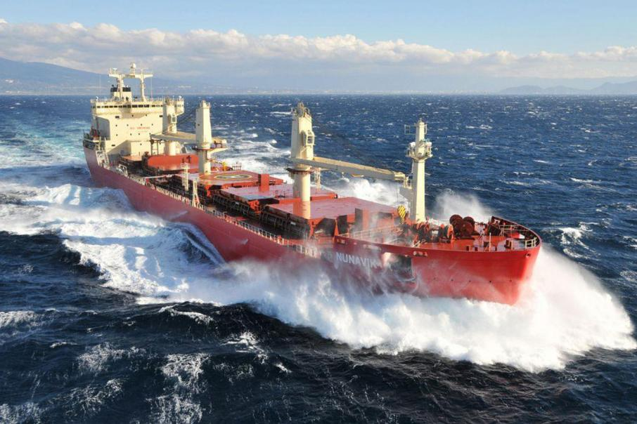 Ironbark to use world's largest icebreaker in Greenland