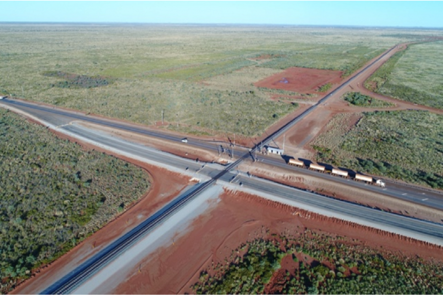 Georgiou wins $18.7m Pilbara contract