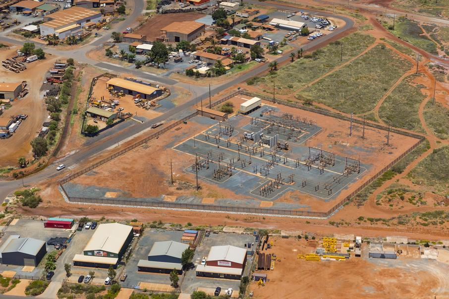 Changes on horizon for Pilbara