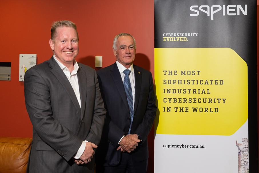 Sapien Cyber takes global view