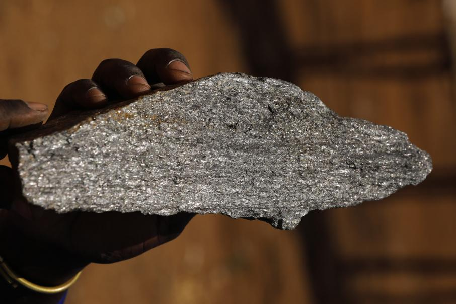 Mineral Commodities to assess graphite processing