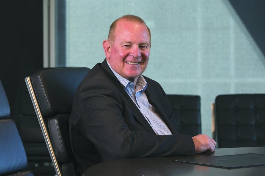 $2bn takeover bid for Navitas
