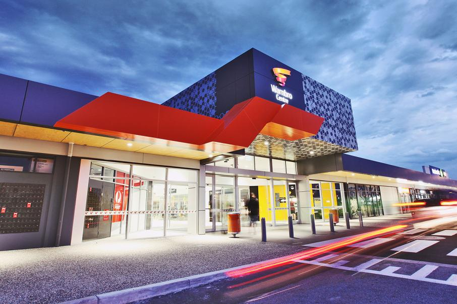 SCA in $270m Perth shopping spree