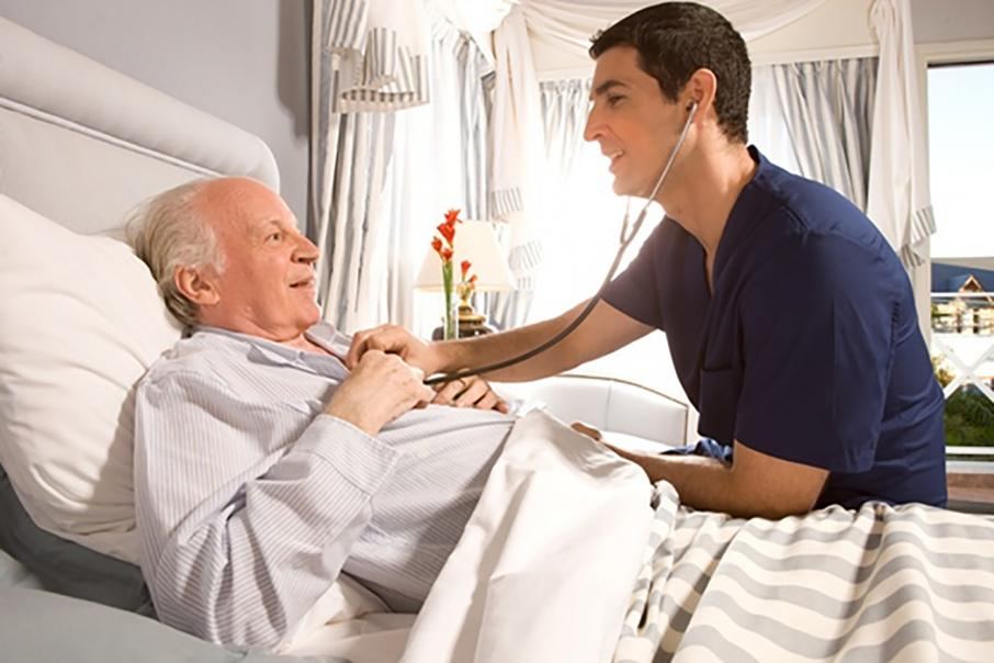 Cost Management for Hospitals, Aged & Residential Care Facilities